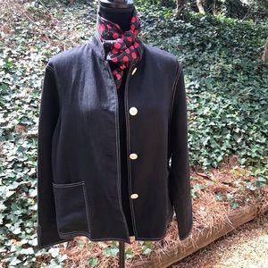 ACORN Linen Jacket